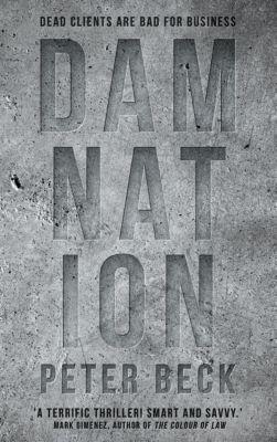 Damnation, Peter Beck
