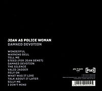 Damned Devotion - Produktdetailbild 1