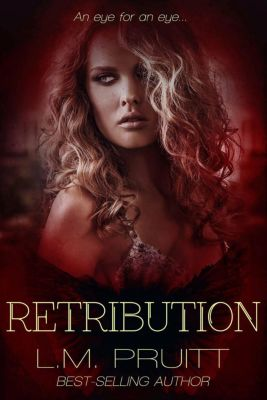 Damned: Retribution (Damned, #5), L.M. Pruitt