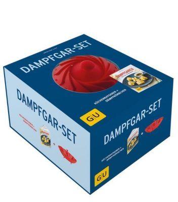 Dampfgar-Set, Angelika Ilies