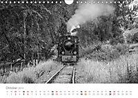 Dampflok Bieberlies in Herscheid-Hüinghausen (Wandkalender 2019 DIN A4 quer) - Produktdetailbild 10