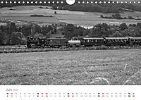 Dampflok Bieberlies in Herscheid-Hüinghausen (Wandkalender 2019 DIN A4 quer) - Produktdetailbild 6