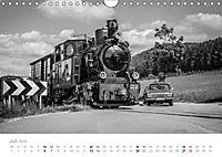Dampflok Bieberlies in Herscheid-Hüinghausen (Wandkalender 2019 DIN A4 quer) - Produktdetailbild 7