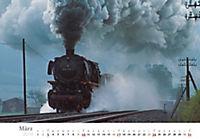 Dampfloks in Farbe 2019 - Produktdetailbild 3