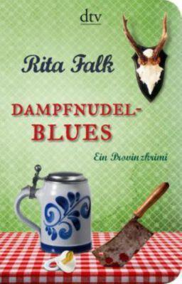 Dampfnudelblues, Rita Falk