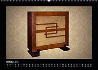 Dampfradios - Antike Radios mit Charme und Patina (Wandkalender 2019 DIN A2 quer) - Produktdetailbild 10