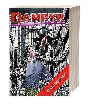 Dampyr - Geheimnnise von Dreamland - Mauro Boselli |