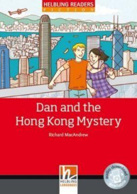 Dan and the Hong Kong Mystery, Class Set, Richard MacAndrew
