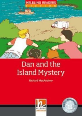 Dan and the Island Mystery, Class Set, Richard MacAndrew