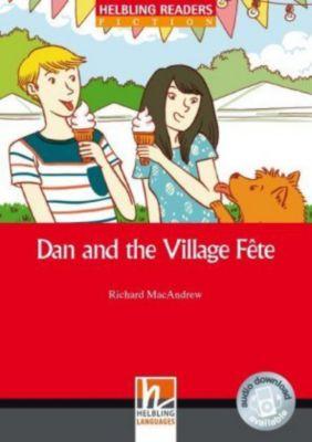 Dan and the Village Fete, Class Set, Richard MacAndrew