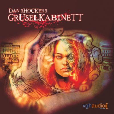 Dan Shockers Gruselkabinett: Dan Shockers Gruselkabinett, Magirons Todesshow, H.g. Francis