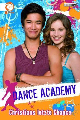Dance Academy - Christians letzte Chance, Sebastian Scott