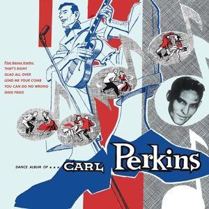 Dance Album Of..., Carl Perkins
