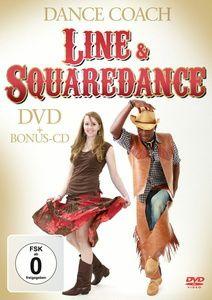 Dance Coach - Line- & Squaredance, Special Interest