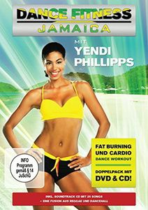 Dance Fitness Jamaica, Yendi Phillipps