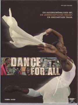 Dance for all