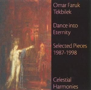 Dance Into Eternity, Omar Faruk Tekbilek