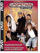 Dance like a Popstar Vol. 2, Popstars, Detlef D! Soost