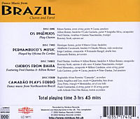Dance Music From Brazil - Produktdetailbild 1