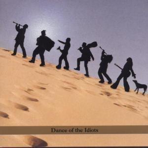 Dance Of The Idiots, Koby Israelite