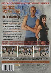 Dance with me! - Cardio-Training mit Billy Blanks jr. - Produktdetailbild 1