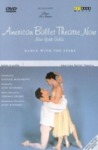 Dance With The Stars, American Ballet Theatre