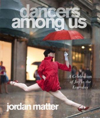 Dancers Among Us, Jordan Matter