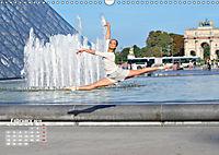 DANCERS IN THE CITY L'Oeil et le Mouvement (Wall Calendar 2019 DIN A3 Landscape) - Produktdetailbild 2