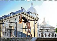 DANCERS IN THE CITY L'Oeil et le Mouvement (Wall Calendar 2019 DIN A3 Landscape) - Produktdetailbild 1