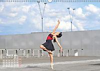 DANCERS IN THE CITY L'Oeil et le Mouvement (Wall Calendar 2019 DIN A3 Landscape) - Produktdetailbild 3