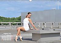 DANCERS IN THE CITY L'Oeil et le Mouvement (Wall Calendar 2019 DIN A3 Landscape) - Produktdetailbild 8