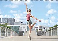 DANCERS IN THE CITY L'Oeil et le Mouvement (Wall Calendar 2019 DIN A3 Landscape) - Produktdetailbild 7