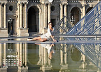 DANCERS IN THE CITY L'Oeil et le Mouvement (Wall Calendar 2019 DIN A3 Landscape) - Produktdetailbild 4