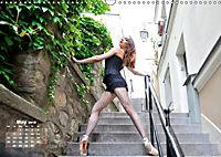 DANCERS IN THE CITY L'Oeil et le Mouvement (Wall Calendar 2019 DIN A3 Landscape) - Produktdetailbild 5