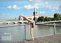 DANCERS IN THE CITY L'Oeil et le Mouvement (Wall Calendar 2019 DIN A3 Landscape) - Produktdetailbild 6
