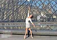 DANCERS IN THE CITY L'Oeil et le Mouvement (Wall Calendar 2019 DIN A3 Landscape) - Produktdetailbild 10