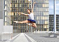 DANCERS IN THE CITY L'Oeil et le Mouvement (Wall Calendar 2019 DIN A3 Landscape) - Produktdetailbild 9