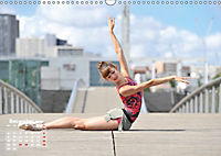 DANCERS IN THE CITY L'Oeil et le Mouvement (Wall Calendar 2019 DIN A3 Landscape) - Produktdetailbild 12
