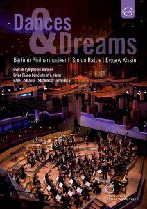 Dances & Dreams-Berliner Philharmoniker Gala 2011, Evgeny Kissin, Simon Rattle, Bp
