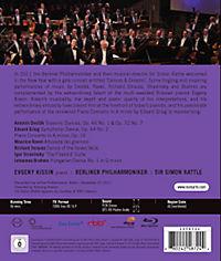 Dances & Dreams-Berliner Philharmoniker Gala 2011 - Produktdetailbild 1