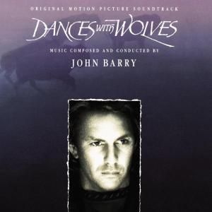 Dances With Wolves-Original Motion Picture Sound, John Barry
