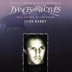 Dances With Wolves-Original Motion Picture Sound, John Barry