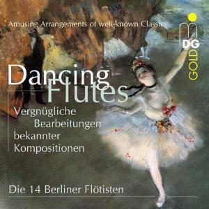 Dancing Flutes, Die 14 Berliner Flötisten