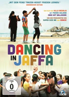 Dancing in Jaffa, Diverse Interpreten