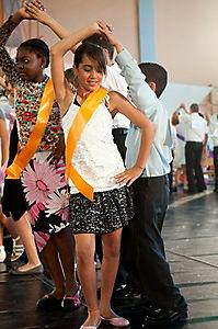 Dancing in Jaffa - Produktdetailbild 7