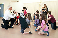 Dancing in Jaffa - Produktdetailbild 2