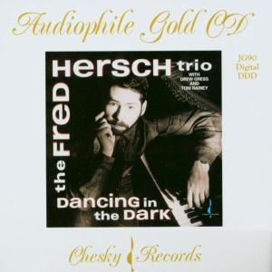 Dancing In The Dark, Fred Trio Hersch