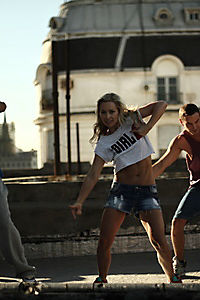 Dancing in the Streets - Produktdetailbild 6