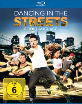 Dancing in the Streets, Tijs van Marle