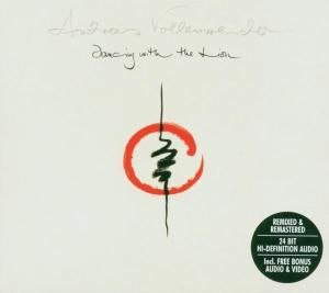 Dancing With The Lion, Andreas Vollenweider